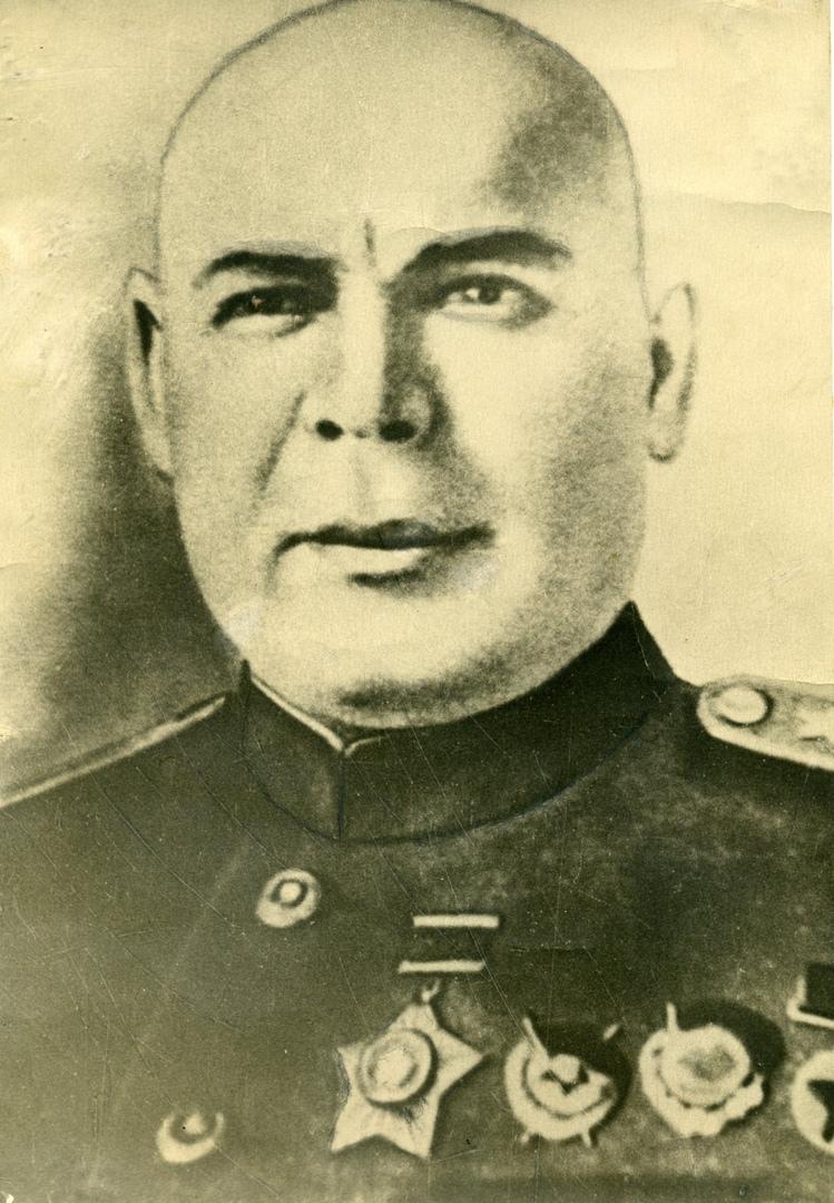 Н.П. Пухов