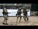 солдатская кадриль танец...........DDDD