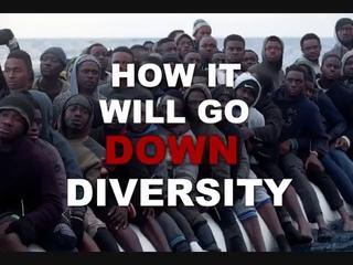 Stefan Verstappen - How It Will Go Down Diversity