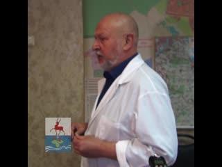 Депутат ГД РФ Дмитрий Сватковский посетил Кстовский район с рабочим визитом