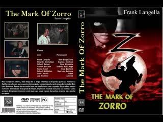 The Mark of Zorro (El Signo del Zorro) (1974) (Español)