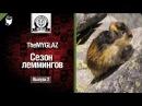 Сезон леммингов №2 - от THEMYGLAZ [World of Tanks] [wot-vod.ru]