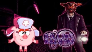 KILLING MACHINE | Хряк нападает | Amnesia: A Machine for Pigs