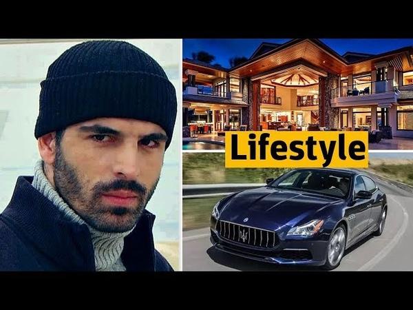 Mehmet Akif Alakurt Lifestyle, Affair, Family, Biography, Cars, Girlfriends, Net Worth