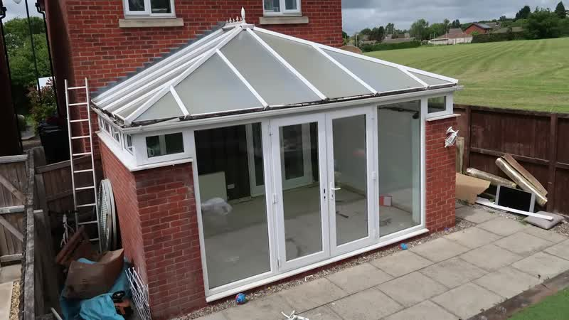 Building Luxury House Extension From Start To