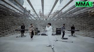 [MMA 2020] 스테이지 - 가호의 OST LIVE