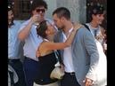 Congratulazioni Mauro e Lorenza Zanetti. Швейцарская Свадьба в коммуне