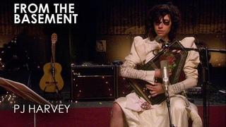 Grow Grow Grow | PJ Harvey | From The Basement