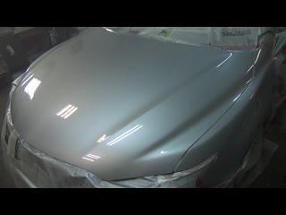 Кузовной ремонт, Покраска, профессиональная полировка, подготовка авто на продажу