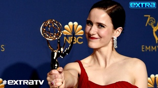 Does Rachel Brosnahan Have Baby Fever After Starring in 'I'm Your Woman'?