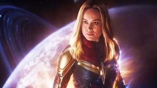 Капитан Марвел 2 — Трейлер (2020) [Fan Made]