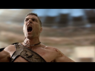 The Journey of Crixus, The Undefeated Gaul