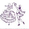 """Школа исторических танцев """"Па де Труа"""""""