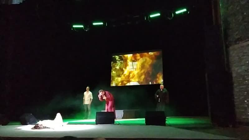MUSICAL SHOW Бель НОТЕР ДАМ де ПАРИ Ромео Джульетта в Королёве 13 ноября 2020 5