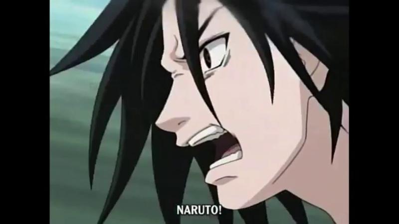 Naruto and Sasuke screaming 10 hours Наруто и Саске кричат 10 часов