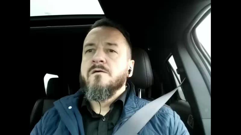 Игорь Горюшинский Live