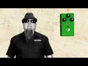 MXR Custom Shop GT-OD Overdrive Pedal Video Demo