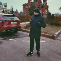 Фотография Димона Морозова ВКонтакте