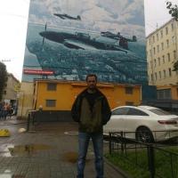 Фотография анкеты Алексея Игнатьева ВКонтакте