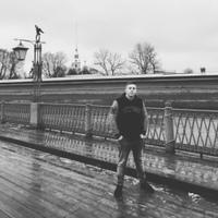 Личная фотография Ильи Поляка