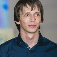 Фотография Александра Божинского