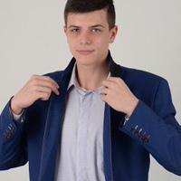 Фотография анкеты Даниила Волобуева ВКонтакте