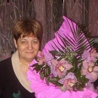 Фотография страницы Аллы Фоминой-Мануйловой ВКонтакте