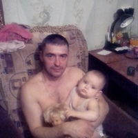 Фотография анкеты Сергея Геберта ВКонтакте