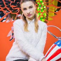 Личная фотография Мирославы Ивановой