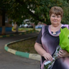 Вера Черкасова