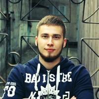 Фотография Сергея Фетищева ВКонтакте
