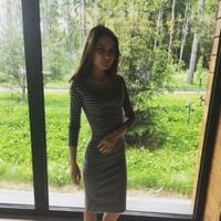 Личная фотография Алины Мельниковой