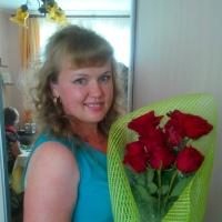 Фотография Юлии Гончаровой ВКонтакте