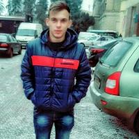 Фотография профиля Святослава Хитрого ВКонтакте