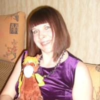 Фотография анкеты Татьяны Шараповой ВКонтакте