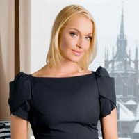 Фотография анкеты Анастасии Волочковой ВКонтакте