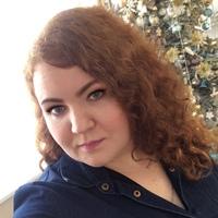 Фотография страницы Нины Ломаковой ВКонтакте