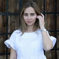 Личная фотография Валерии Куташ