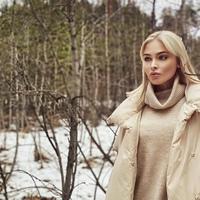 Фотография страницы Алёны Шишковой ВКонтакте