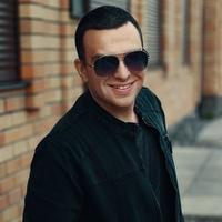 Личная фотография Анатолия Захарчука