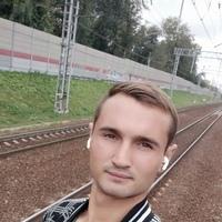 Фотография Сергея Кладова ВКонтакте
