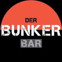 Логотип der BUNKER bar