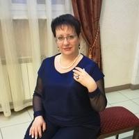 ЛарисаКруглова
