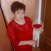 Личная фотография Валентины Романцевич