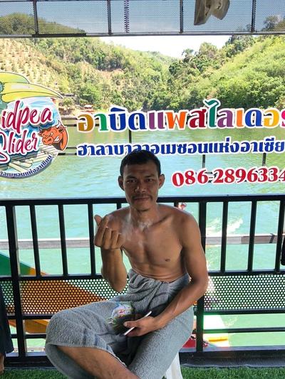 สุไลมาน บาราเฮ็ง, Bangkok