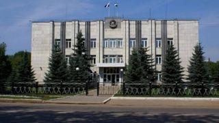 Брифинг Администрации муниципального района Туймазинский район