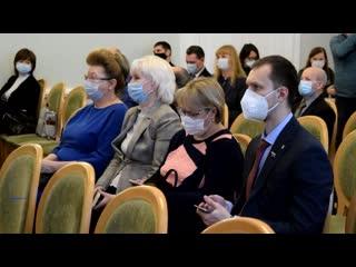 Сегодня депутаты районного совета проголосовали за кандидатуру на должность главы администрации Выборгского района