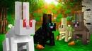 майнкрафт кролики #11