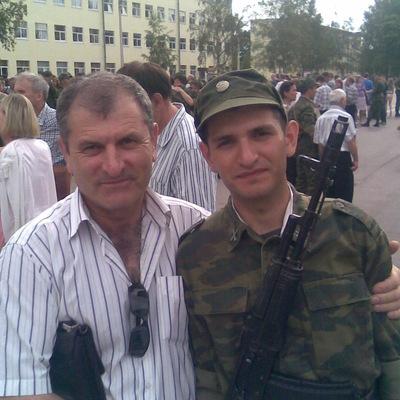 Акоп Геворкян