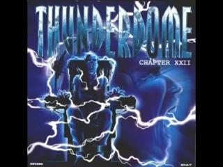 Thunderdome 22 XXII Complete 155_45 Min Full Rare (High Quality HQ HD)